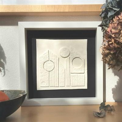 3D Ceramic Picture