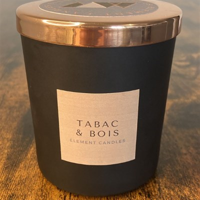 Tabac and Bois Candle Image